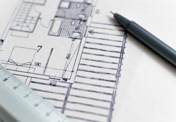 Hoe bereken je de inhoud van een woning?