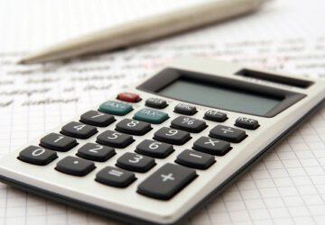 Zijn taxatie kosten aftrekbaar?