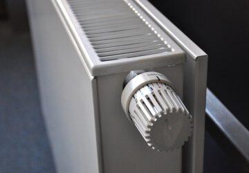 Blokverwarming