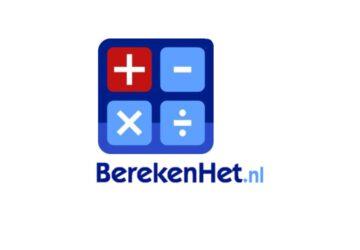 Berekenhet.nl