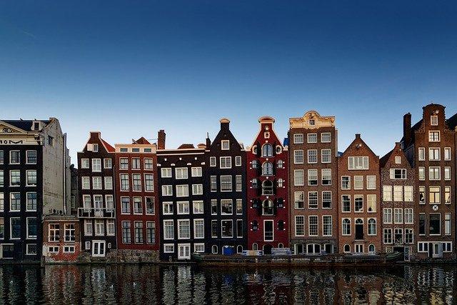 Huizenmarkt Amsterdam
