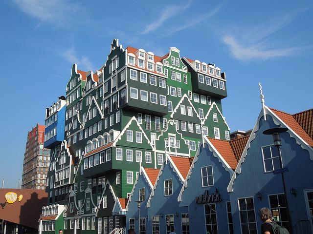 Woningnood Nederland