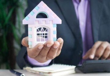 Online taxatie huis